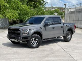 2021 FORD F250 SRW 4X4 *DIESEL* , Ford Puerto Rico