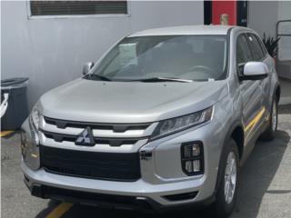 Mitsubishi, Outlander 2021, Mirage Puerto Rico