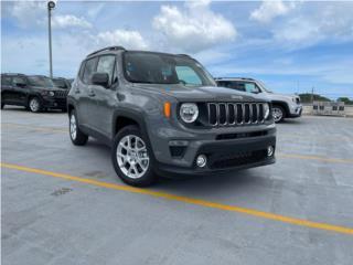 Giovanni Rivera's Auto Sale/ Jeep, Ram, dodge Puerto Rico