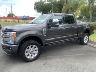 Ford F-150 FTX by TUSCANY  , Ford Puerto Rico