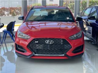 Hyundai de Isabela Puerto Rico