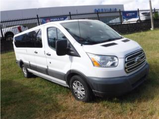 FORD TRANSIT CONNECT 121 , Ford Puerto Rico