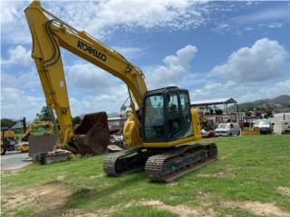 Heavy Equipment Inventory LLC Puerto Rico