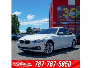 BMW Puerto Rico BMW, BMW 320 2016