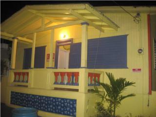 Short Term Rentals Cabo Rojo Puerto Rico