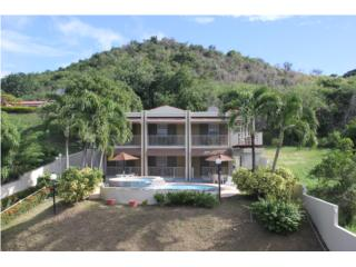 Short Term Rentals Coamo Puerto Rico