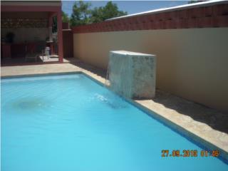 Alquiler casa a corto plazo en cabo rojo puerto rico for Oferta alquiler casa piscina agosto