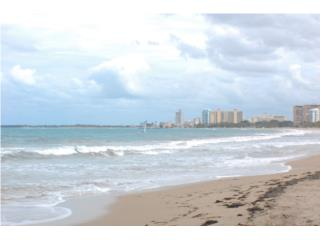 Short Term Rentals Carolina - Isla Verde Puerto Rico