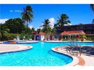 Vacation Rental Dorado Puerto Rico