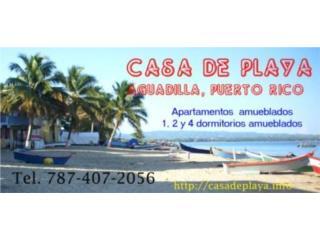 Vacation Rentals Aguadilla Puerto Rico