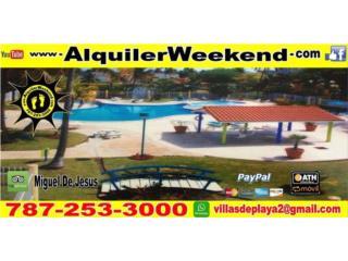 Dorado AlquilerWeekend.com