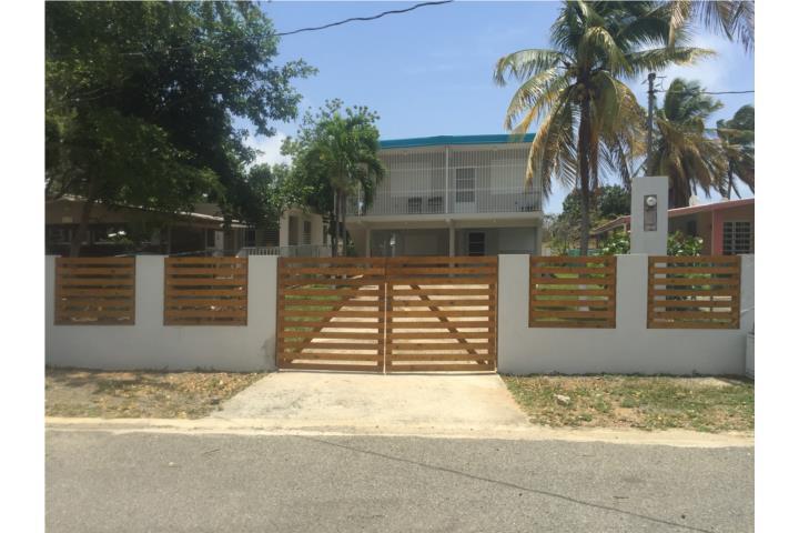 Short term rental casa de playa en combate cabo rojo puerto rico alquiler vacacional - Categoria a3 casa ...