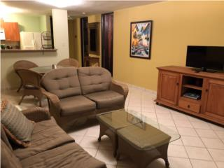 Vacation Rental Luquillo Puerto Rico