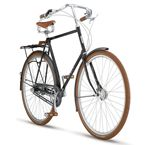 Vamos en bicicletas