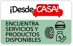 Clasificados de Servicios Desde Casa Puerto Rico