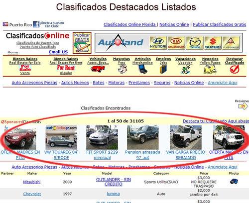 ClasificadosOnline.com