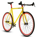 Bicicletas Fixed o Fixie