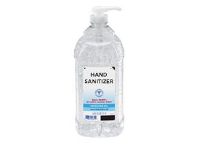 Hand Sanitizer ClasificadosOnline Puerto Rico