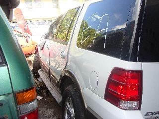ford expeditio 2004 Puerto Rico JUNKER CANDELARIA